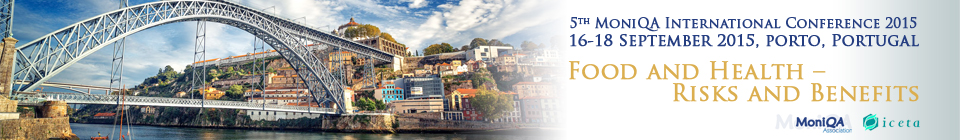 5th MoniQA International Conference, Porto 2015